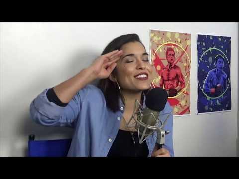 Curious Radio #043 Shinning Your Light w/Alicia Sixtos
