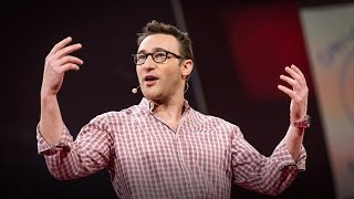 Simon Sinek: Why good leaders make you feel safe