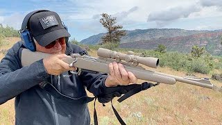 Don't have an AR? Beyond the Scout Rifle, Pt 2