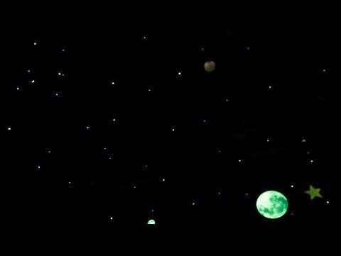 ติดดาวในห้อง 200 ดวง
