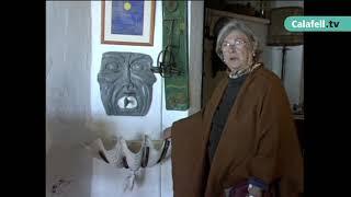 Memòries de Calafell, capítol 6: La Casa Barral amb Yvonne Hortet