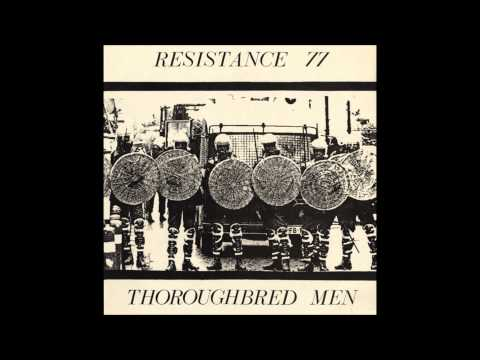 Resistance 77 - Pass Me The Bottle