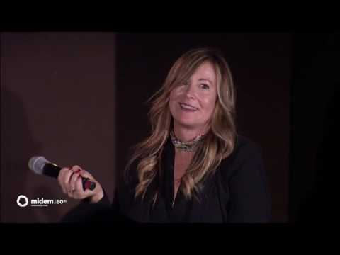 Keynote: Mary Ramos, music supervisor to Quentin Tarantino - Midem 2016