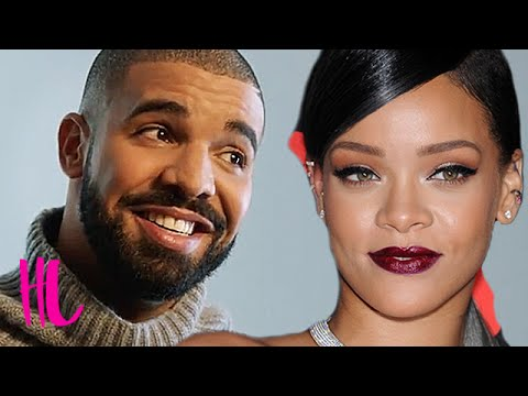 Drake & Rihanna: How He Proved His Commitment