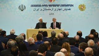 «Հայաստանը նաեւ լրացուցիչ տրանսպորտային միջանցք կարող է լինել ԵՄ ի եւ ԵՏՄ ի համար»