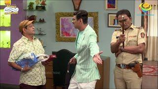 NEW! Ep 3143 - Chalu Pandey Ne Kiya Case Solve?! | Taarak Mehta Ka Ooltah Chashmah | तारक मेहता