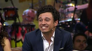 """Beyaz Show - Buray'dan, """"Sen Sevda Mısın?"""" şarkısının Kıbrıs şivesi ile komik telaffuzu!"""