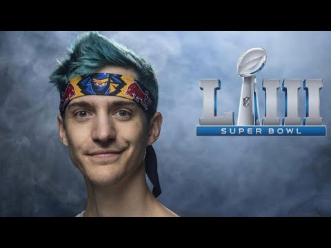 Download ninjas super bowl commercial