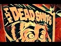 MUSIC VIDEO: The Dead Ships - Citycide (New Live Rock Animation)