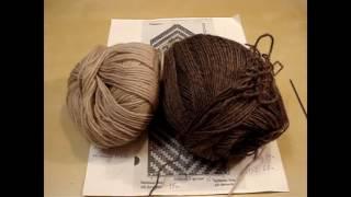 Вязание. Шапки, шарфы, варежки, носки