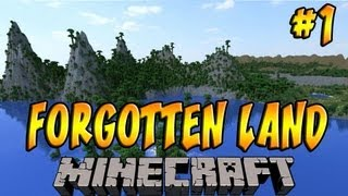 Minecraft: The Forgotten Land | Ep.1, Dumb and Dumber