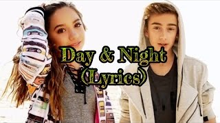 Video Johnny Orlando ft. Mackenzie Ziegler - Day & Night (Music Video with Lyrics) (2016) download MP3, 3GP, MP4, WEBM, AVI, FLV Desember 2017