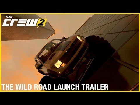 The Crew 2: The Wild Road - Launch Trailer | Ubisoft [NA]