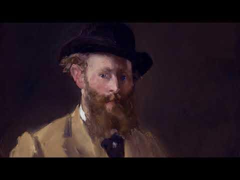 Une vie, une œuvre : Édouard Manet ou la peinture nue (1832-1883)