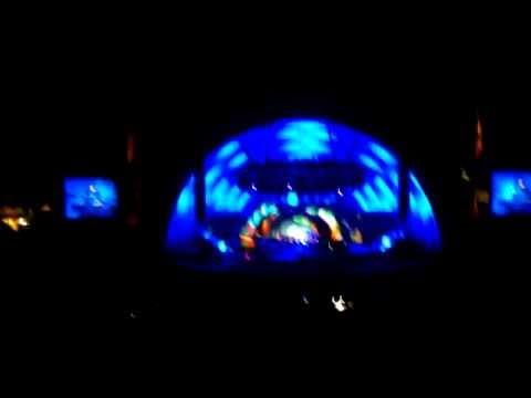 Animal Collective - Monkey Riches Live Hollywood Bowl 9/23/12