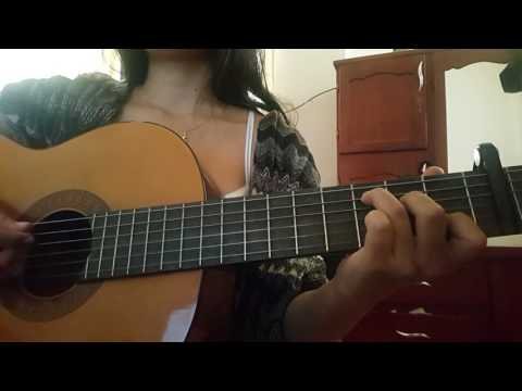 Tenenbaum — The Paper Kites (Guitar cover)
