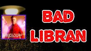Gary Barlow - Bad Libran (Lyrics)