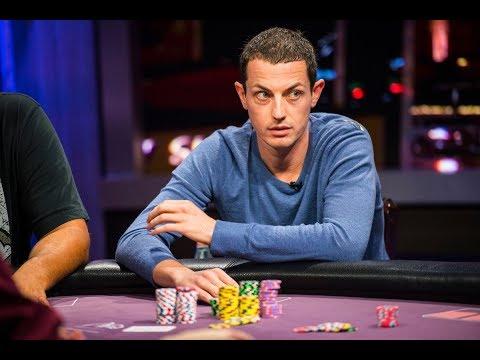 I SPOKE With Tom Dwan!! Big Dwan Bluff + $1 Million PokerAfterDark Hand!!!