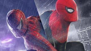 """Отзывы с предварительного показа """"Человека-паука: Вдали от дома""""!"""