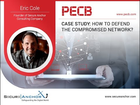 CASE STUDY: How to Defend the Compromised Network?