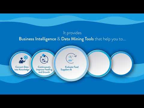 aquaManager Aquaculture Software