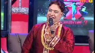 Shiva Shankar Master at his best  :P