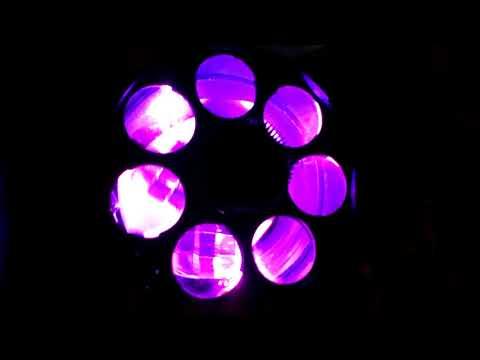 American Dj Micro Phase-efekt świetlny LED