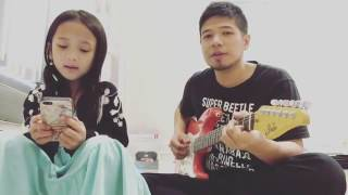 the beatles let it be cover baim the dance company gear share
