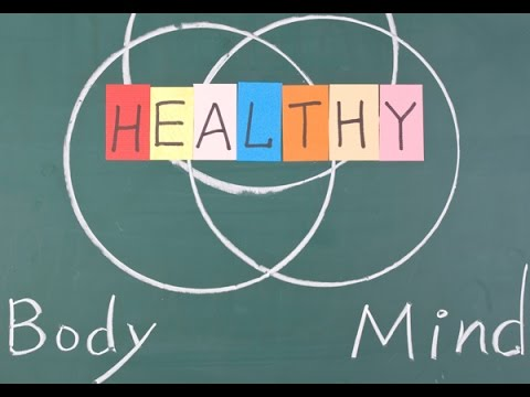 How To Develop A Healthy Mind Body Connection