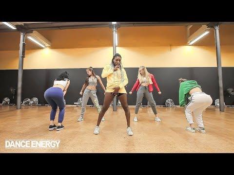 16 Shots - Stefflon Don / Choreography by Majo Radji / Lörrach bei Basel / DANCE ENERGY STUDIO