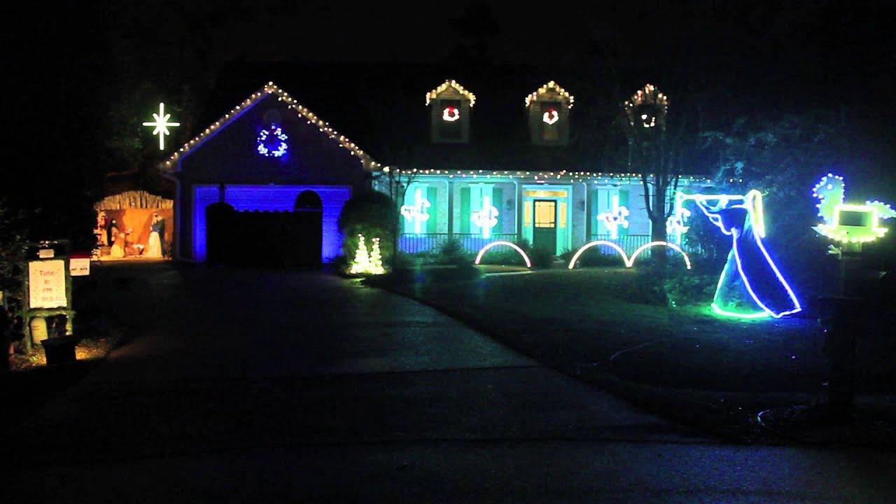Christmas Light Repair