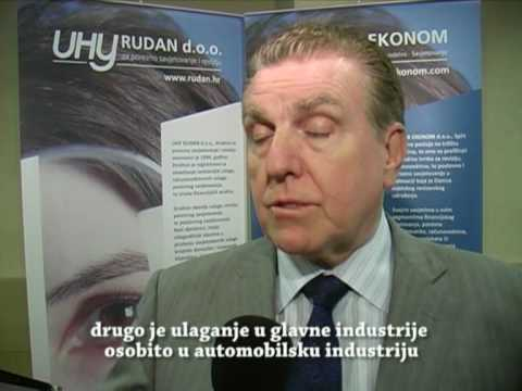 John Wolfgang, Chairman UHY Int.: Foreign investors are interested in Croatian tourism