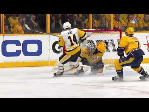 Pittsburgh Penguins vs Nashville Predators – June 5, 2017 | Game Highlights | NHL 2016/17