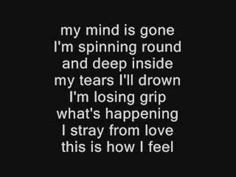 Rihanna - Cry (fast version Lyrics)