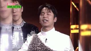 개그 콘서트 Gag Concert - 레전드 1. 사바…