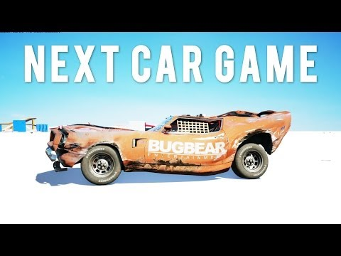 NEXT CAR GAME: What's Going On!?
