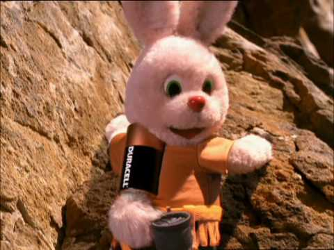 Duracell Mountain TV Commercial - France