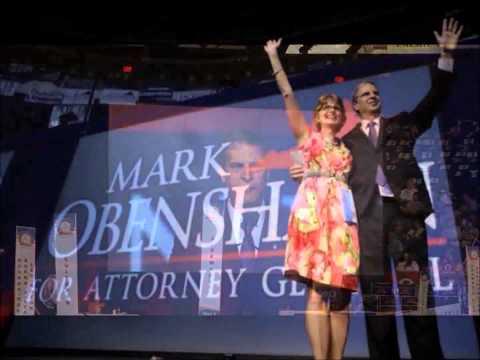 Mark Obenshain for Attorney General