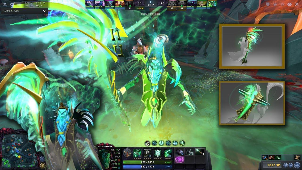 Image result for Necrophos