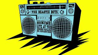 Intergalactic - Beastie Boys (HD)