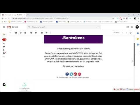 Como Ganhar Dinheiro Na Internet - Bantokens