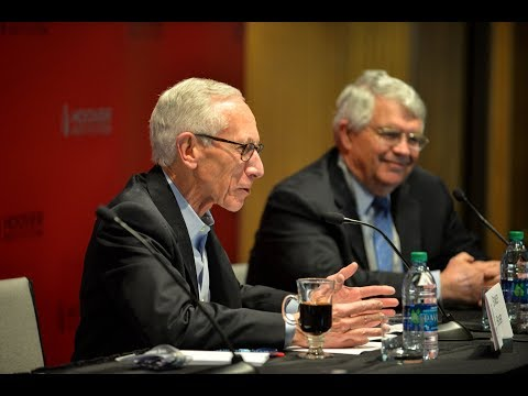 Stanley Fischer on Monetary Policy Rules and Committees