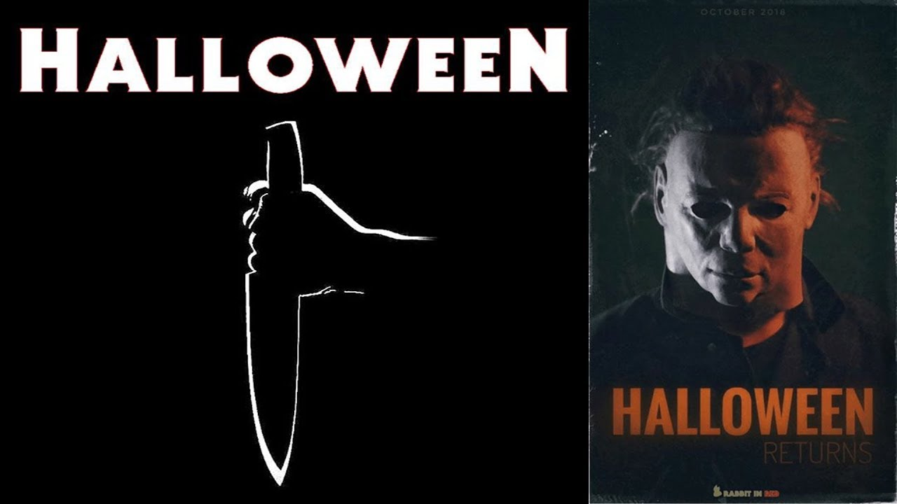 Halloween 2018 Movie Poster: We Need An Official Poster For Halloween 2018 (Halloween