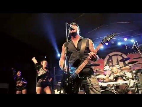 Killer Surprise - Left Outside Alone (Anastacia Cover) Music Video