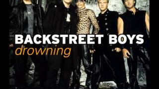 Backstreet Boys - Drowning [Official Instrument] - Original!!
