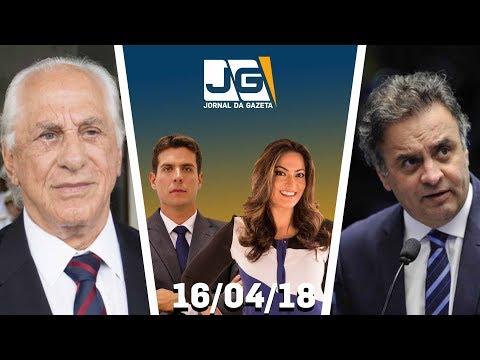 Jornal da Gazeta - 16/04/2018