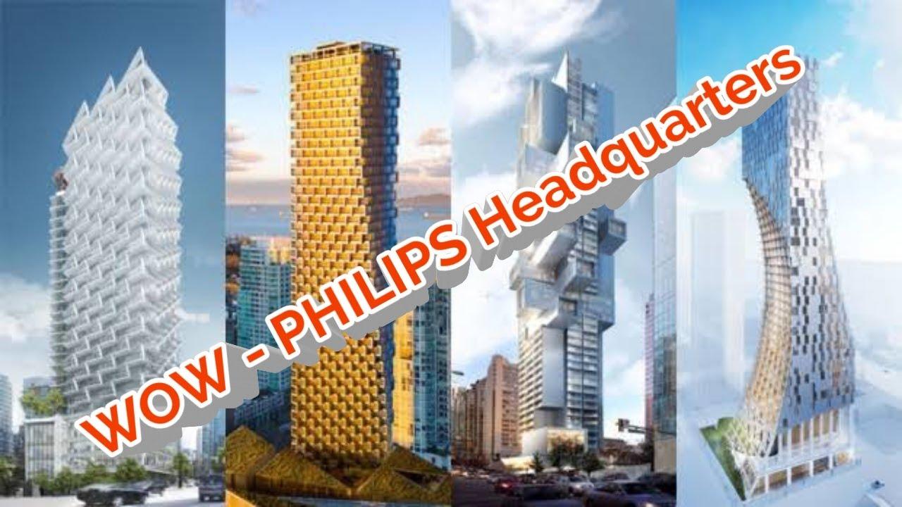 PHILIPS Headquarters - Netherland