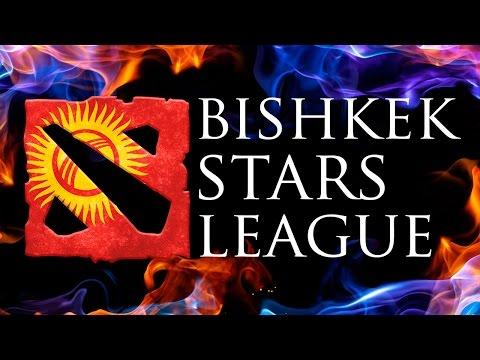 Bishkek Stars League