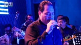 Si Me Tenias / Tito Nieves Feat. Orquesta Mambele / Club Lawn Tennis / 2016