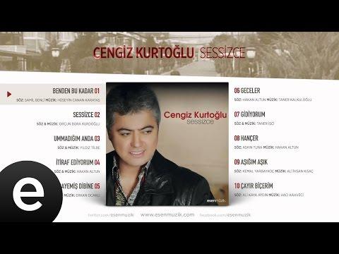 Benden Bu Kadar (Cengiz Kurtoğlu) Official Audio #bendenbukadar #cengizkurtoğlu - Esen Müzik